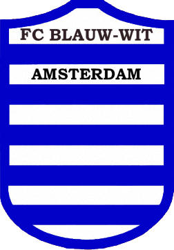 Logo of FC  BLAUW-WIT (HOLLAND)
