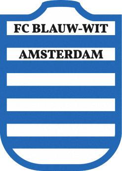 Logo of FC BLAUW-WIT (HOLLAND)