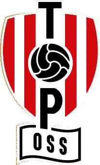 Logo of FC OSS (HOLLAND)