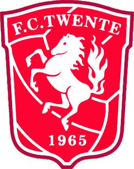 Logo of FC TWENTE (HOLLAND)