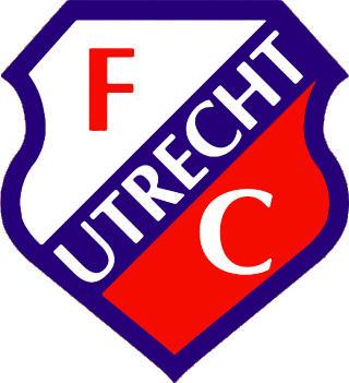 Logo of FC UTRECHT (HOLLAND)