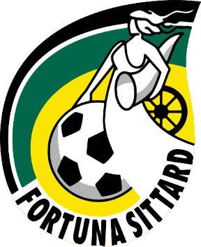 Logo of FORTUNA SITTARD (HOLLAND)