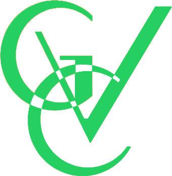 のロゴGVC ワーゲニンゲン (オランダ)