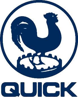 Logo of HV Y CV QUICK (HOLLAND)