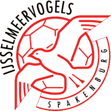 Logo of IJSSELMEERVOGELS (HOLLAND)