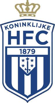 Logo of KONINKLIJKE HFC (HOLLAND)