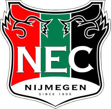 Logo of NEC NIJMEGEN (HOLLAND)