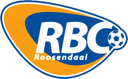 Logo of RBC ROOSENDAAL (HOLLAND)