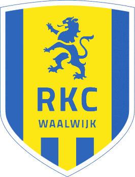Logo of RKC WAALWIJK (HOLLAND)