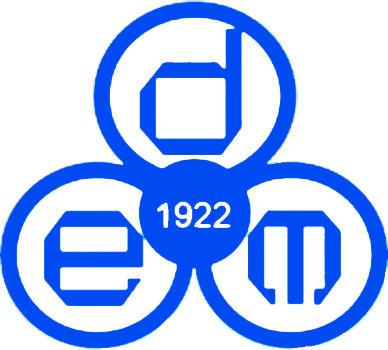 Logo of RKVV DEM (HOLLAND)