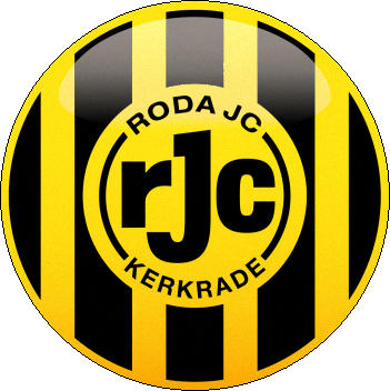 Logo of RODA JC (HOLLAND)