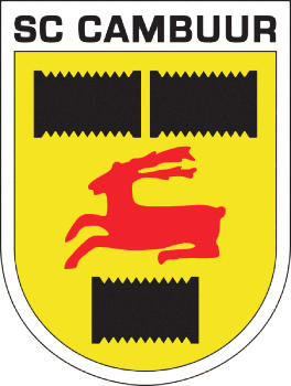 Logo of SC CAMBUUR (HOLLAND)