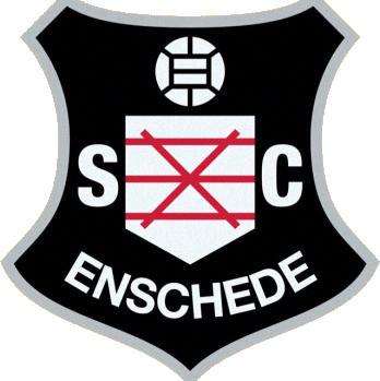 Logo of SC ENSCHEDE (HOLLAND)
