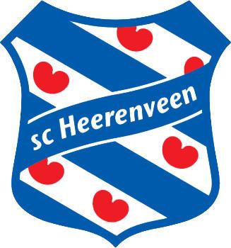 Logo of SC HEERENVEEN (HOLLAND)