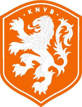 Logo of HOLLAND NATIONAL FOOTBALL TEAM (HOLLAND)