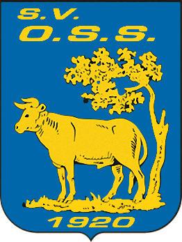 Logo of SV OSS'20 (HOLLAND)