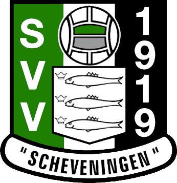 Logo de SVV SCHEVENINGEN (HOLLAND)