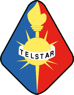 Logo of TELSTAR C.F (HOLLAND)