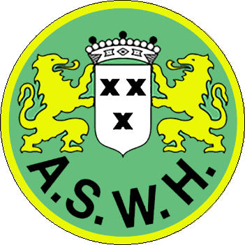 Logo of VV ASWH (HOLLAND)
