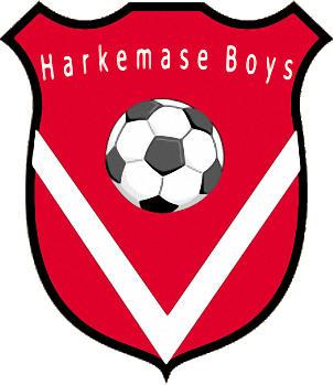 Logo of VV HARKEMASE BOYS (HOLLAND)