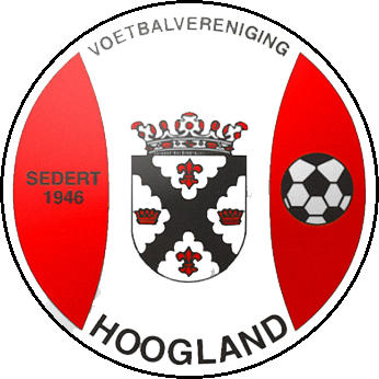 Logo of VV HOOGLAND (HOLLAND)