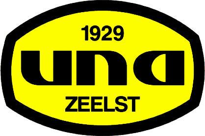 Logo of VV UNA (HOLLAND)