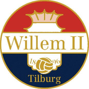 Logo of WILLEN II (HOLLAND)