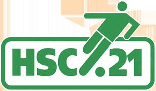Logo of HSC.21