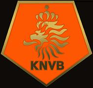 Logo HOLLAND FUßBALLNATIONALMANNSCHAFT