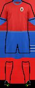 Maglie CSEPEL FC