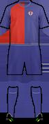 Maglie NYÍREGYHÁZA SPARTACUS FC