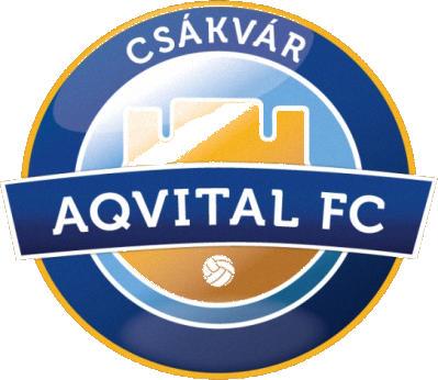 Logo of AQVITAL FC (HUNGARY)