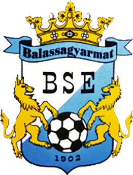 Logo of BALASSAGYARMAT VSE (HUNGARY)