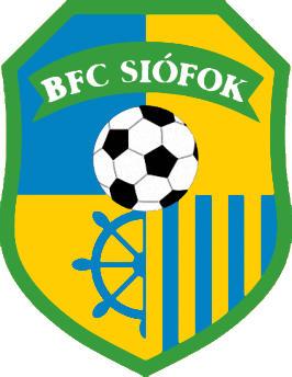 Logo of BFC SIÓFOK (HUNGARY)