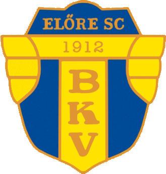 Logo of BKV ELORE SC (HUNGARY)