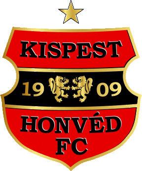 Logo of BUDAPEST HONVÉD FC (HUNGARY)