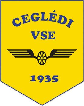 Logo of CEGLÉDI VSE (HUNGARY)