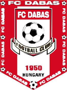 Logo of FC DABAS (HUNGARY)