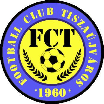 Logo of FC TISZAÚJVÁROS (HUNGARY)