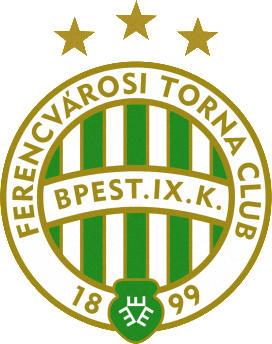 Logo of FERENCVÁROS TC (HUNGARY)