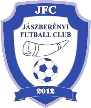 Logo of JÁSZBERÉNYI FC (HUNGARY)
