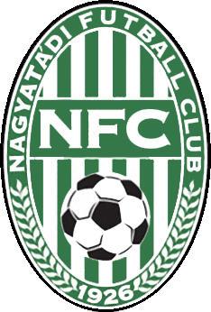 Logo of NAGYATÁDI FC (HUNGARY)