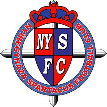 Logo of NYÍREGYHÁZA SPARTACUS FC (HUNGARY)