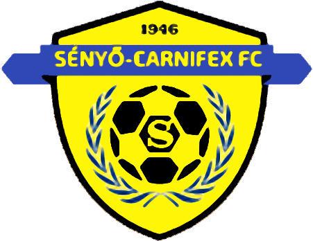 Logo of SÉNYÖ FC (HUNGARY)