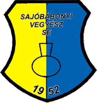 Logo of SAJÓBÁBONY VEGYÉSZ SE (HUNGARY)