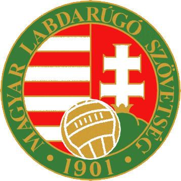 Logo of HUNGARY NATIONAL FOOTBALL TEAM (HUNGARY)