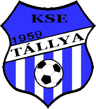 Logo of TÁLLYA KSE (HUNGARY)