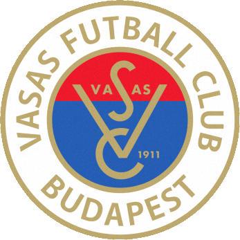 Logo of VASAS FC (HUNGARY)