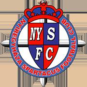 Logo di NYÍREGYHÁZA SPARTACUS FC
