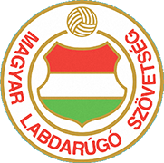 のロゴハンガリーのサッカー代表